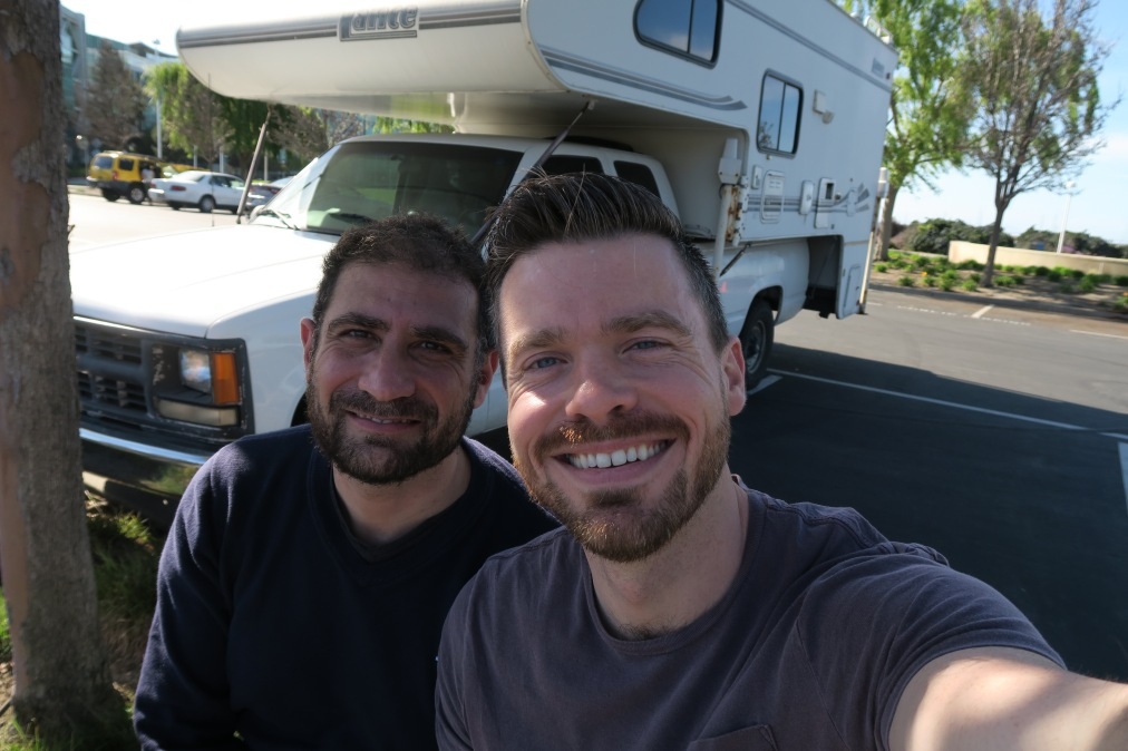 """Where Do You Put Your Sh*t?"" (And Other Questions We Get About Living in an RV)"